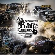 2019 Nitto King of the Hammers Presented by Optima Batteries