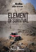 2014 King of the Hammers Element of Survival DVD