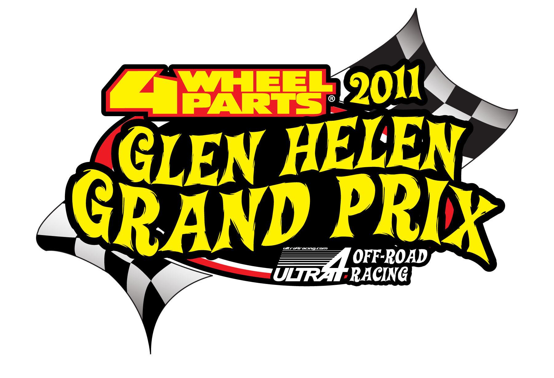 Ultra4 4wheel Parts Glen Helen Grand Prix Driver List